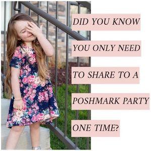🌷 R E A D  M E - Already Shared To Posh Party 🌷
